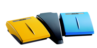 VKF2-MED yellow blue